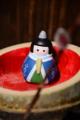 京都新聞写真コンテスト「かぐや雛」