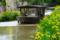 京都新聞写真コンテスト「屋形船・出港」