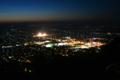 京都新聞写真コンテスト「幻想・夜景」
