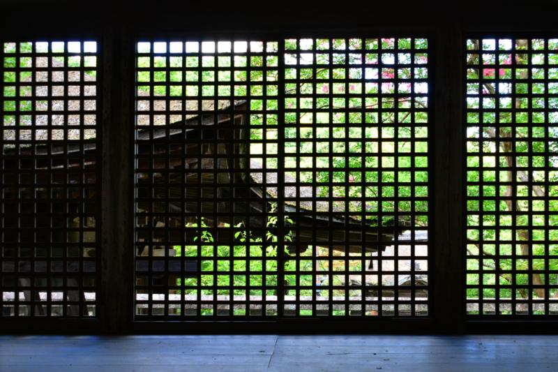 京都新聞写真コンテスト「扉の向こう」