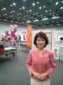 セリカ先生ベルサール新宿でセミナー