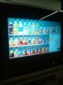 自販機の商品見本が「画像」