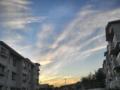 [空][夕空]夕空2012.1.14