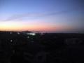 [空][夜明け]夜明け2012.2.12