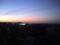 夜明け2012.2.12