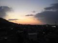 [夜明け][空]空2012.3.12