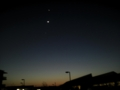 [空]夜空2012.3.26
