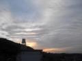 [夜明け][空]空2012.4.15