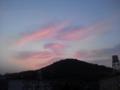 [空][夜明け]空2012.5.28