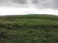 [空][秋吉台][夕空][草原]草原と空2012.6.4