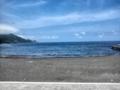 [空][海][青海島]空と海2012.6.20
