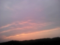 [空][夕空]空2012.6.23