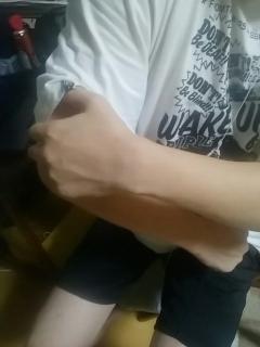 肘の内側が痛い改善つぼ天井(てんせい)
