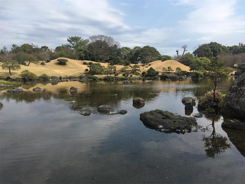 suizenji-park