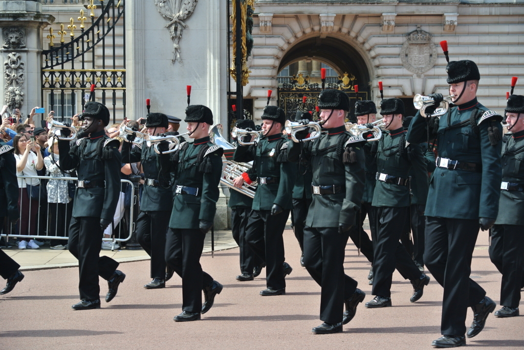 Buckingham Palace-march2