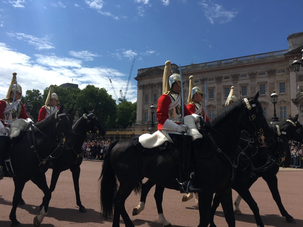 Buckingham Palace-march3