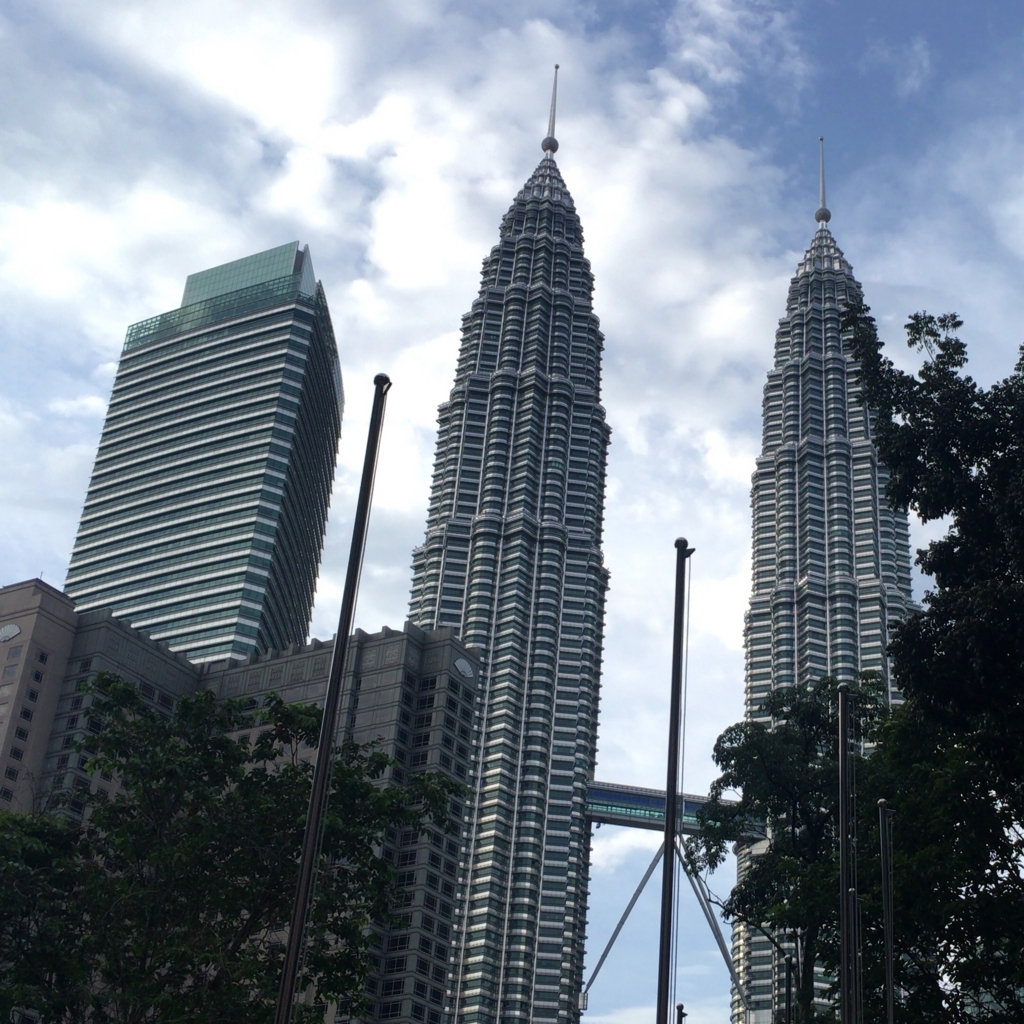 Petronas Twin Towers1