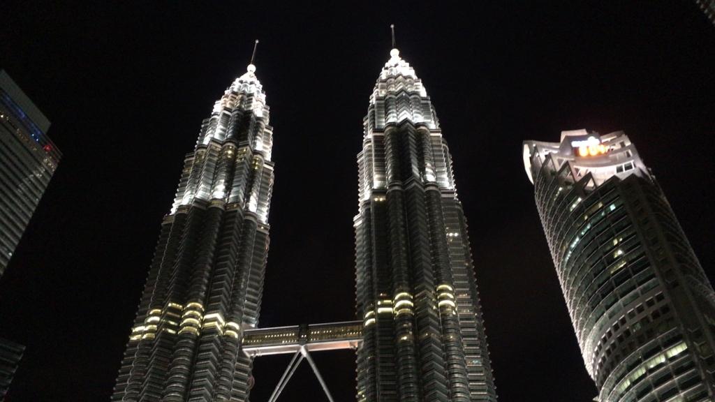 Petronas Twin Towers3