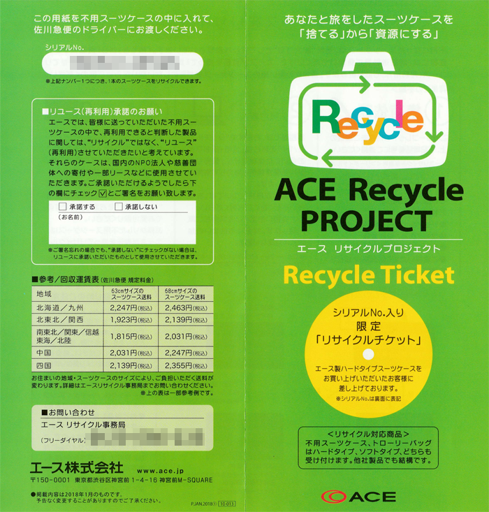 recycle project1