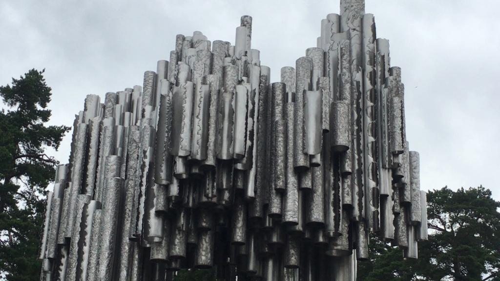 Sibelius park1