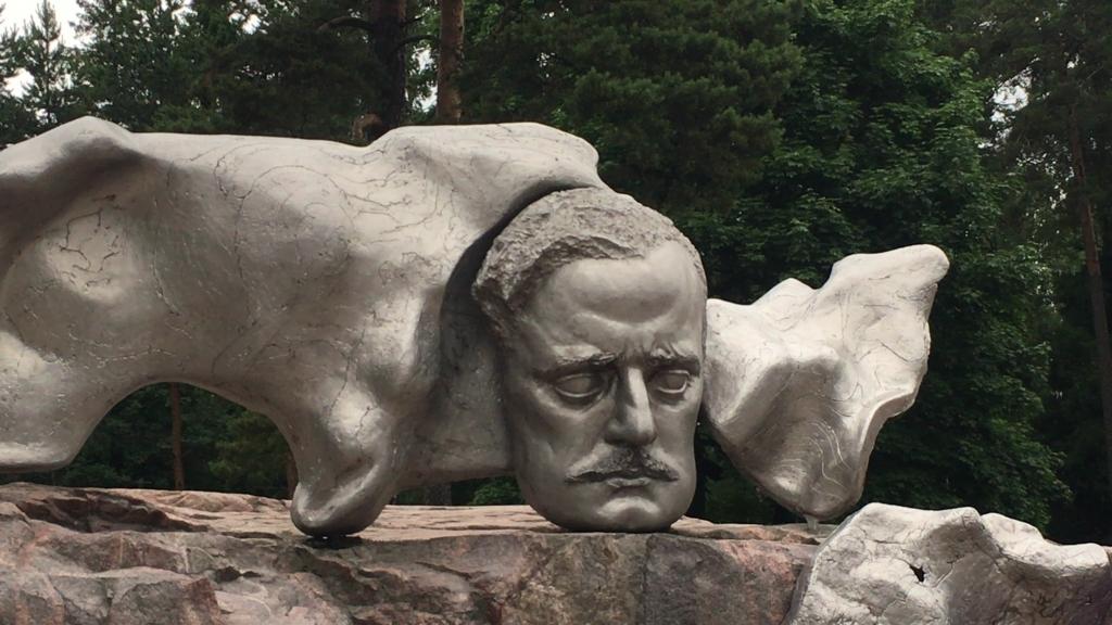 Sibelius park2