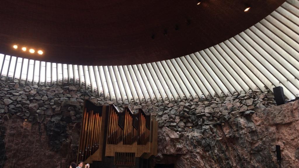 Temppeliaukion kirkko1