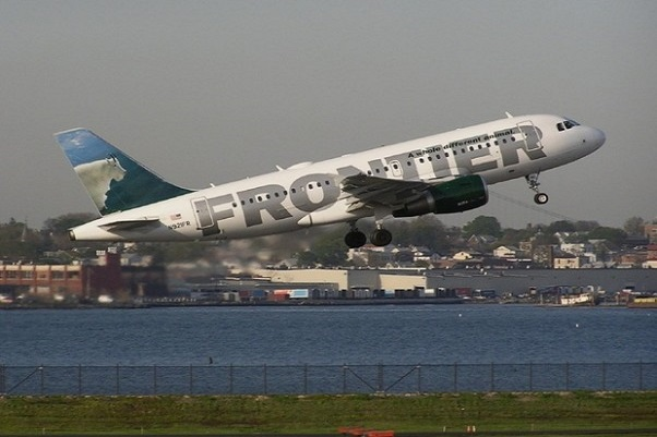 What Should You Do When Your Frontier Airlines Flight Is Delayed or Canceled? - Cheapflightinfo