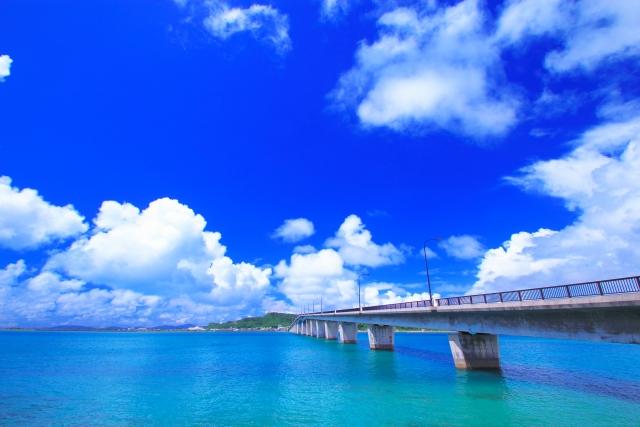 ANAマイルで沖縄へ行った