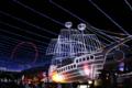 光の帆船 エルピス号