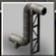 水管(高さ変更用)