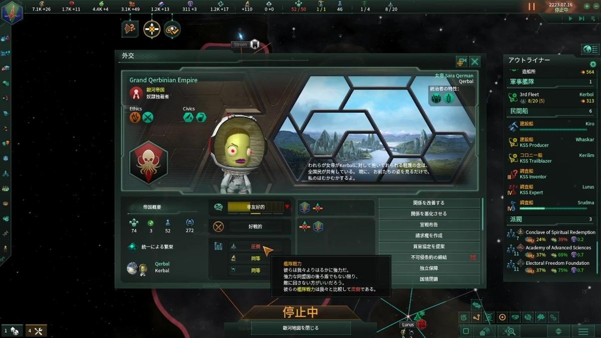 Grand Qerbinian Empire