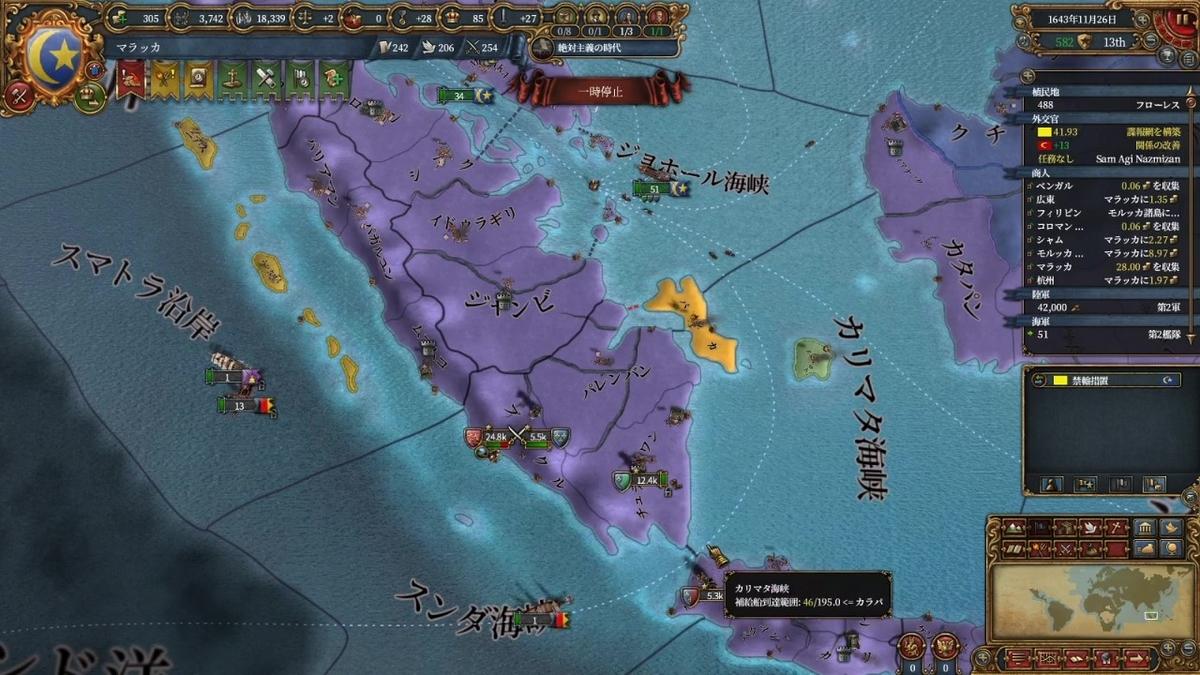1プロヴィ国家になったバガルユン