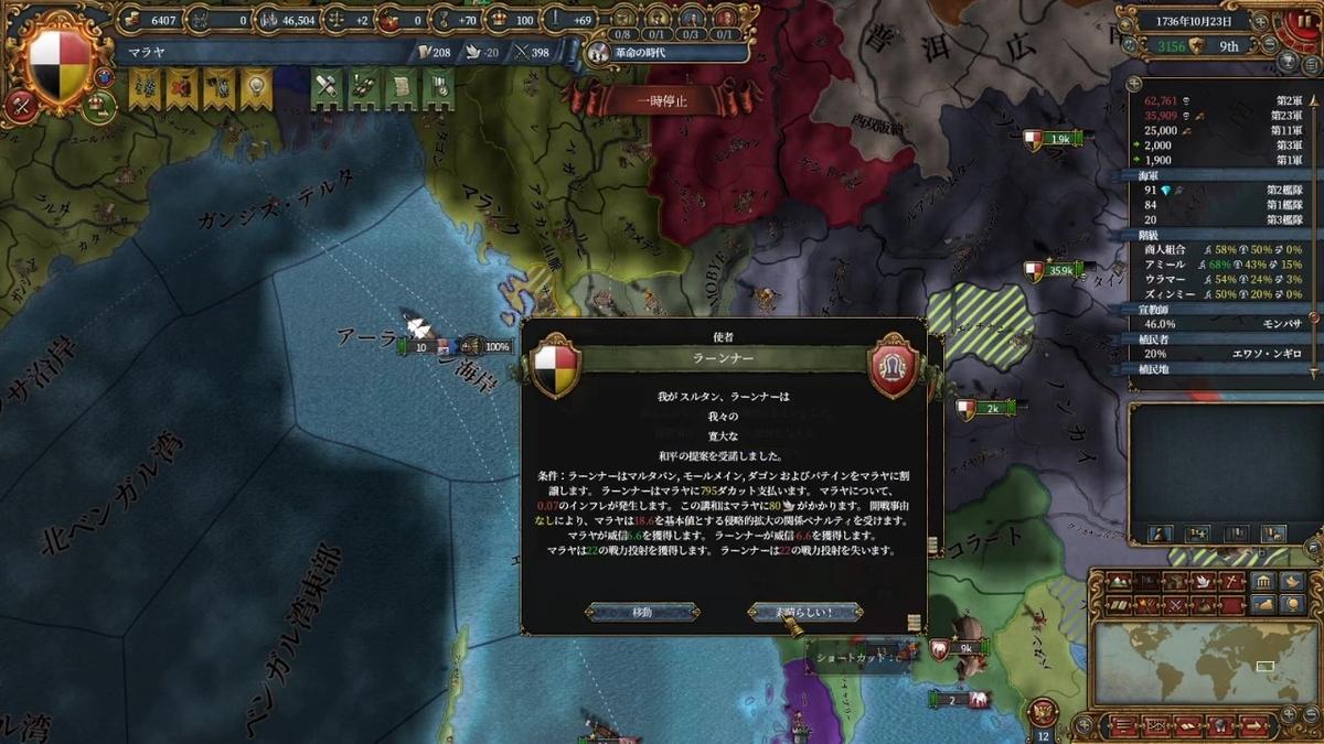 クメールのラーンナー再征服戦争和平