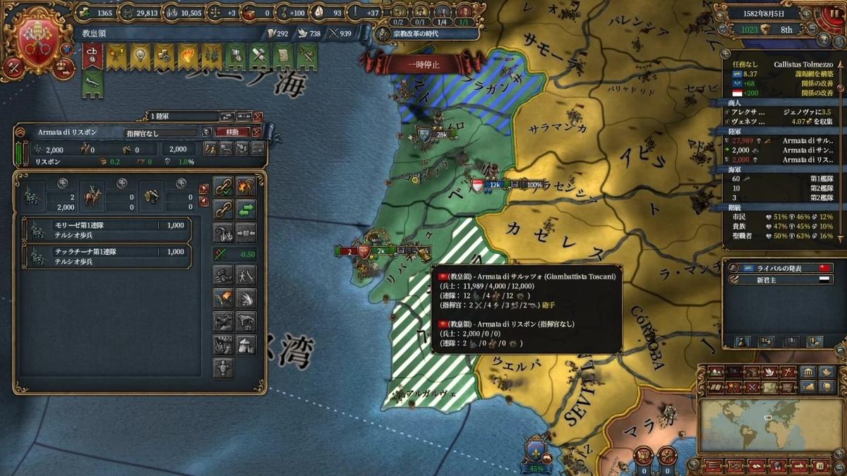 フランスがポルトガルと戦ってた!