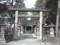 東北土下座ツアー:松岬神社