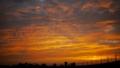 [夕]太陽柱