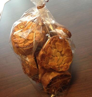 妊活で退職・休職する友人へのプレゼントで、手作りのお菓子を贈り物にしたら、喜ばれた。