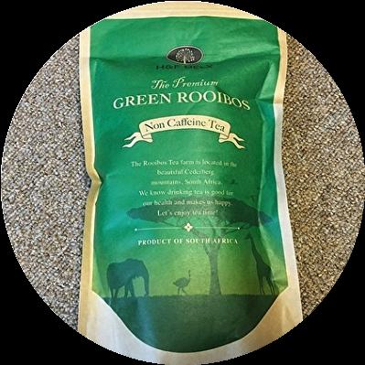 妊活のお茶飲みやすいランキング第一位はグリーンルイボスティーがおすすめ。