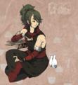 Izumoはん こっそりお借りしました