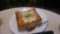 ベーコントマトグラタントースト