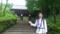 【旅01】歩くのに慣れてきて快調!気持ちの良いお寺でした
