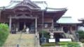 【旅03】18番札所・立江寺。今回は40kmの旅程でした