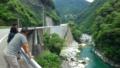 【旅04】今回は徳島の山を駆け抜ける大冒険。ドライブに疲れ気味の一