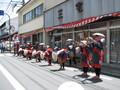 [広島]壬生の子供田楽