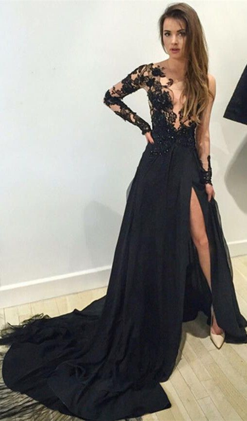 Must-Have Prom Dresses Styles for Hourglass Body Type ...