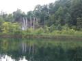 [プリトヴィチェ]Gradinskoグラディンスコ湖