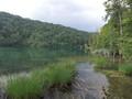 [プリトヴィチェ]Galovacガロヴァツ湖