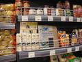 [スプリット]スーパーで売ってるスシセット