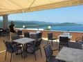 [アドリア海]ボスニア・ヘルツェゴビナのカフェ