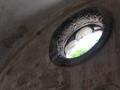 [ドブロブニク]フランシスコ修道院 明かり取り窓